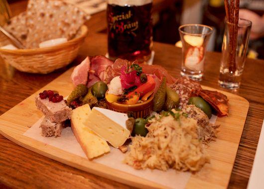 Tyska restauranger i Stockholm  - 8 tips för en smakresa till Tyskland
